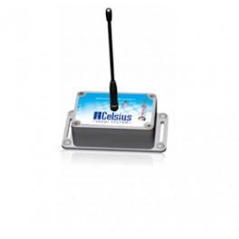 Datalogger Wireless di Temperatura e Umidità con standard di protezione IP65